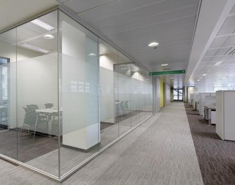 Divisori Per Ufficio In Vetro : Pareti divisorie ufficio in vetro pml office
