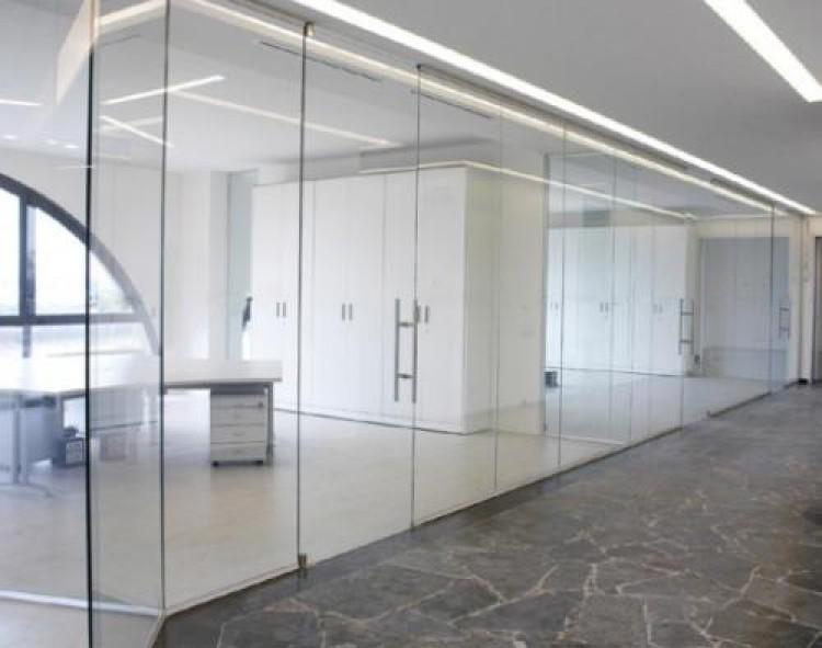 Parete Divisoria Ufficio : Pareti divisorie ufficio in vetro pml office