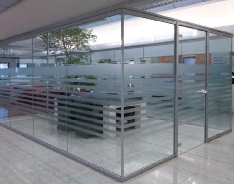 Pareti Ufficio In Vetro Pml Office