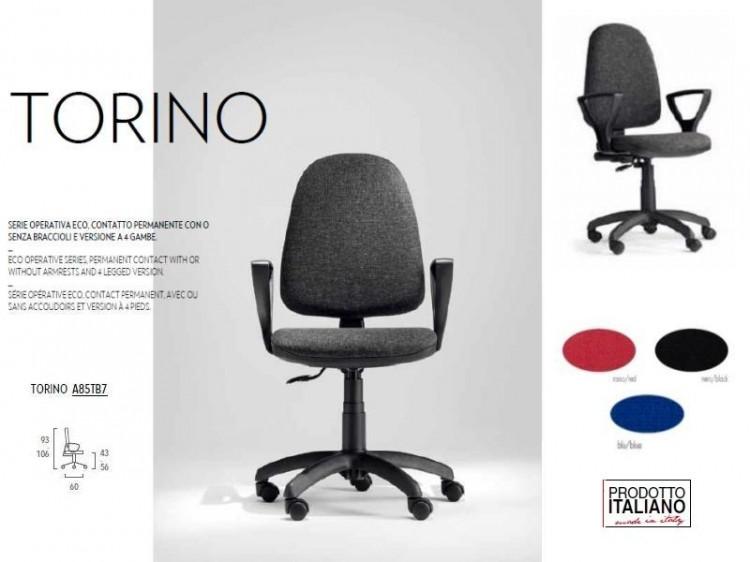 Sedute Ufficio Operativo | PML Office