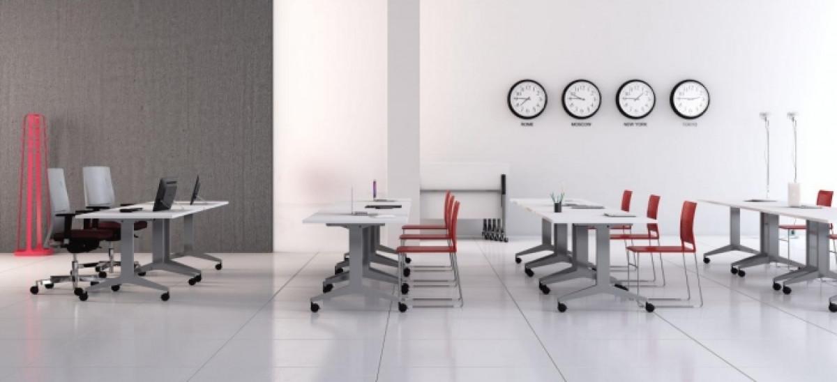 Tavoli Pieghevoli Per Ufficio.Tavoli Ufficio Pieghevoli Pml Office