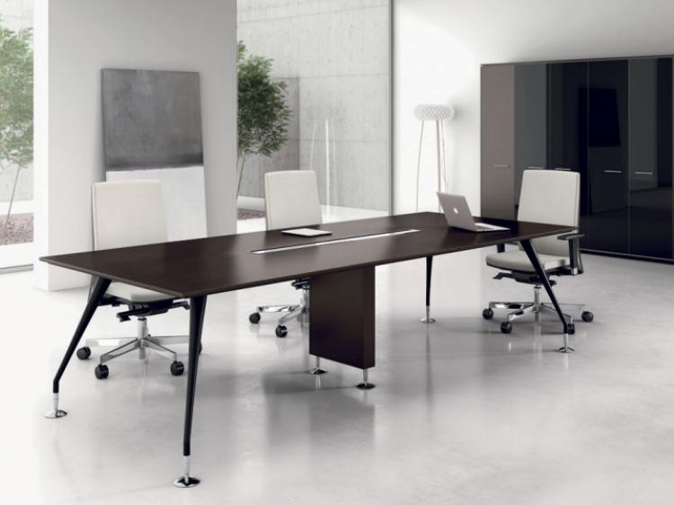 Tavoli Ufficio Riunioni : Design moderno ufficio tavolo da conferenza persone tavolo