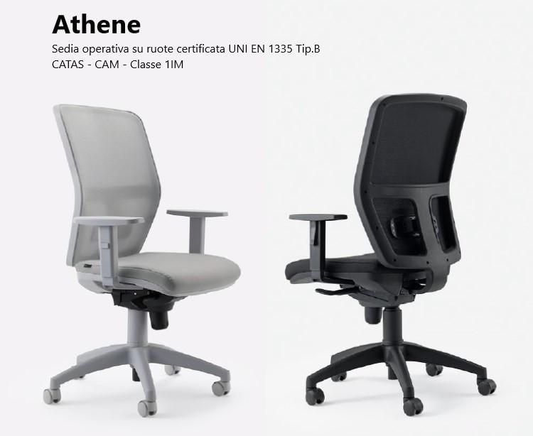 Sedie per ufficio operativo | PML Office