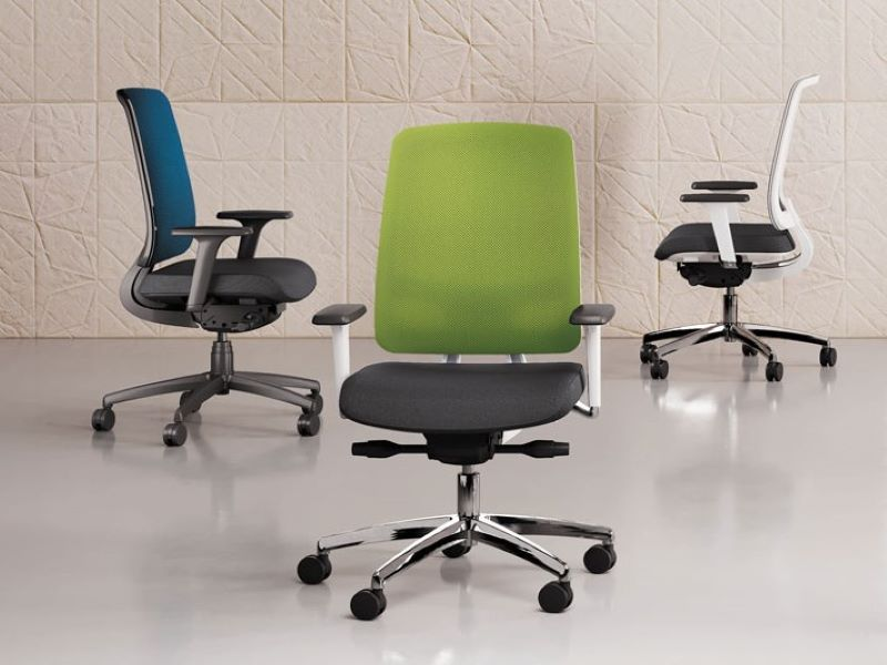 Sedie Ufficio | PML Office