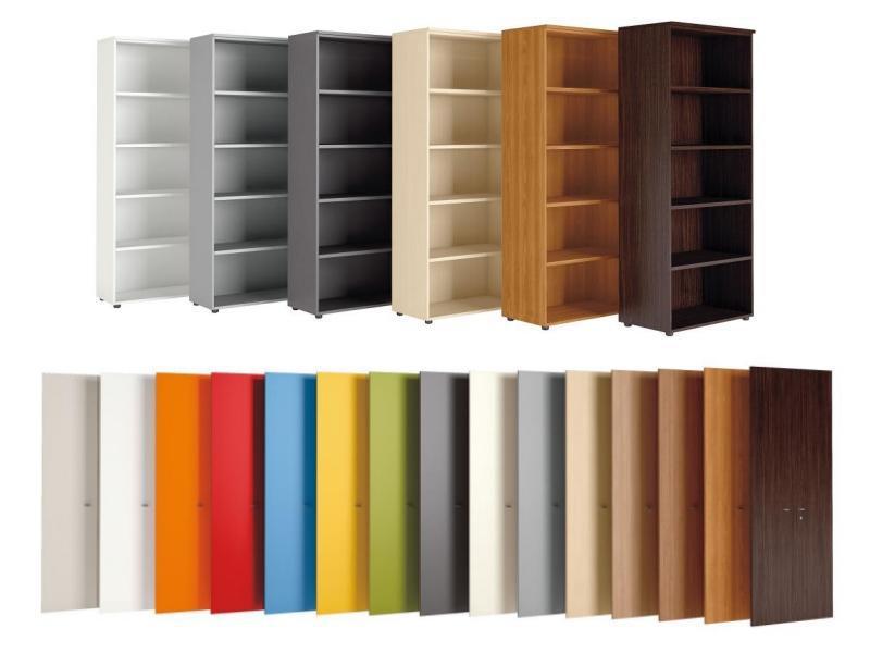 Libreria Ufficio Wenge : Offerte pml office